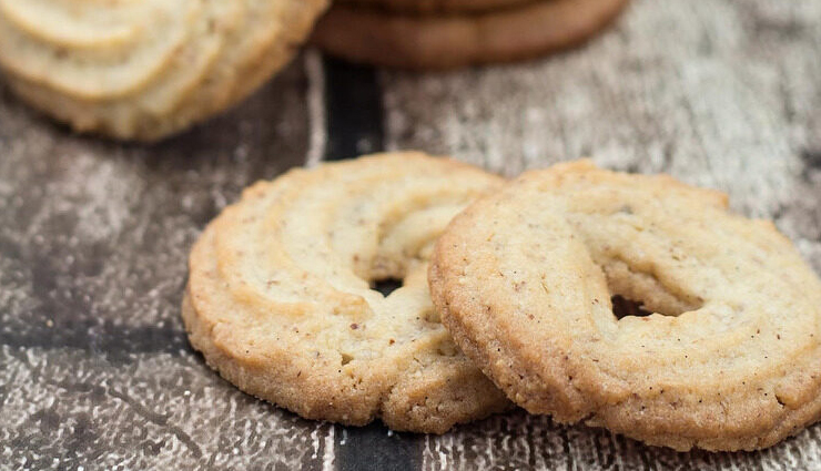 danish brown butter cookies,cookies recipe,dessert recipe,snacks recipe