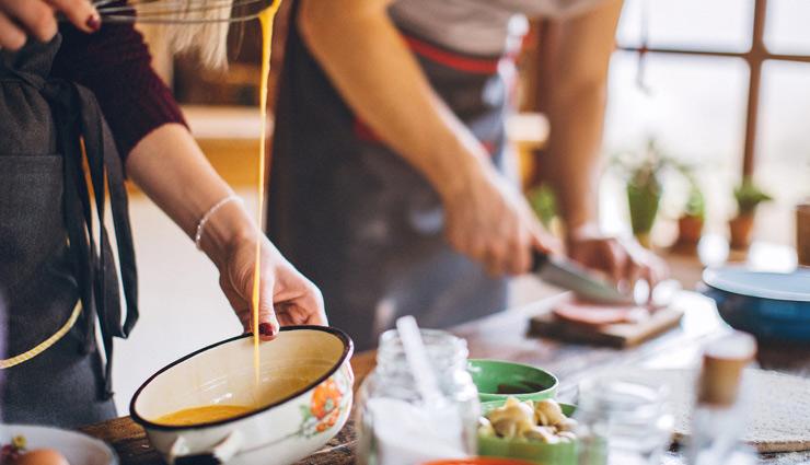 cooking tips,kitchen tips,household tips ,कुकिंग टिप्स, किचन टिप्स, भोजन की क्वालिटी के टिप्स