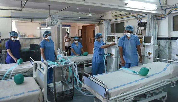 पिछले 24 घंटे में 50 डॉक्टरों ने कोरोना से गंवाई जान, अब तक 980 की हो चुकी है मौत