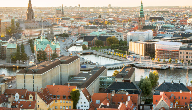 6 Things That are Completely Free in Copenhagen