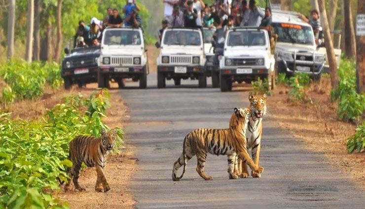 दिल्ली में भी पहुंचा मॉनसून, सावन में घूमने के लिए बेहतरीन रहेगी ये 5 जगहें