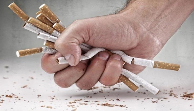 Health tips,health tips in hindi,health research,covid 19,coronavirus,smokers at higher risk ,हेल्थ टिप्स, हेल्थ टिप्स हिंदी में, हेल्थ रिसर्च, कोविड 19, कोरोना वायरस, धूम्रपान से ज्यादा खतरा