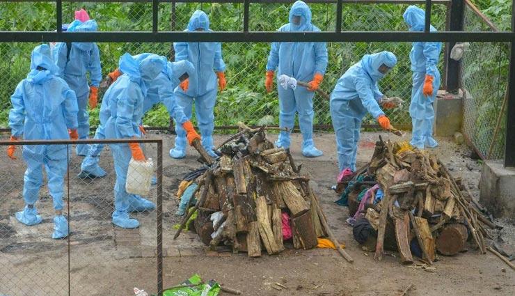 सीकर : 538 कोरोना संक्रमितों के साथ 9 की गई जान, 20 हजार को पार कर जाएगा कुल संक्रमितों का आंकड़ा