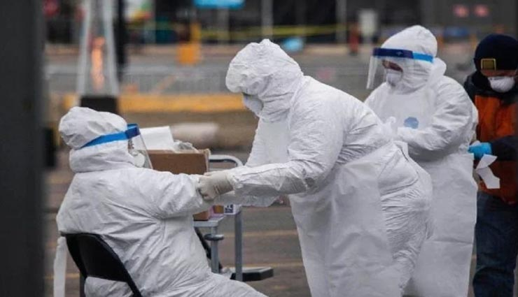 डॉक्टरों को भी कोरोना वायरस का खतरा, फैल रहा कुछ इस तरह