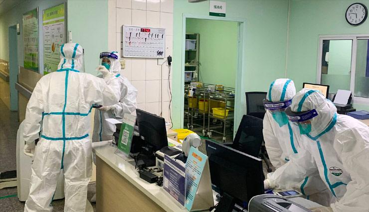 6 दिनों में चीन में बनाया जायेगा विशेष अस्पताल, कोरोना वायरस के मरीजों का होगा इलाज