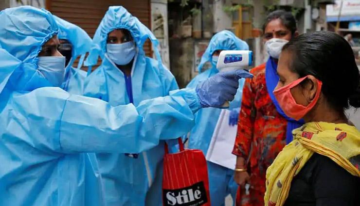 भारत में दौड़ता कोरोना / 17 दिन में हो रहे मामले दोगुने, यही रफ्तार रही तो 21 सितंबर तक होंगे डेढ़ करोड़ से ज्यादा संक्रमित