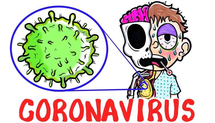 कोरोना वायरस का कोहराम जारी, जानें कैसे करें इसका खात्मा