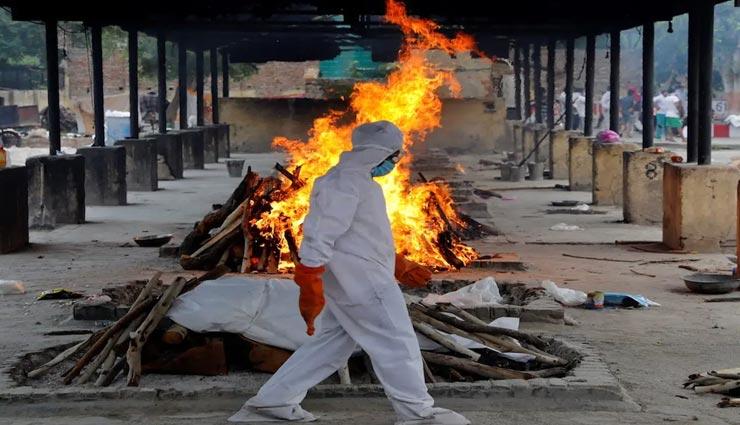 उदयपुर : संक्रमितो से कम ही रहा ठीक होने वाले मरीजों का आंकड़ा, 12 की गई जान
