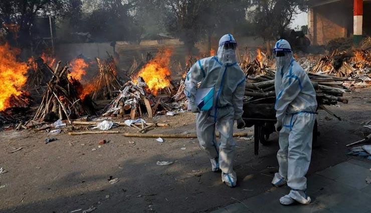 अजमेर : विभाग की सूची में मात्र 5 मौत जबकि 33 कोरोना संक्रमितों ने गंवाई जान