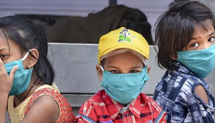 बीकानेर : हर चौथा टेस्ट आ रहा संक्रमित, सोमवार सुबह की रिपोर्ट में मिले 179 पॉजिटिव