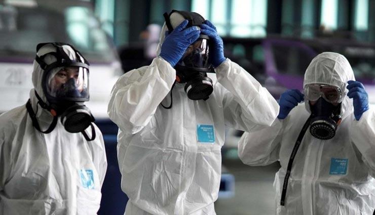 सवाई माधोपुर : नए संक्रमितों से चार गुना मरीज हुए रिकवर, लापरवाही पड़ सकती हैं भारी