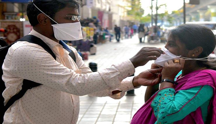 राजस्थान में एक बार फिर बढ़कर आए नए संक्रमित, दर्ज की गई 7 मरीजों की कोरोना से मौत