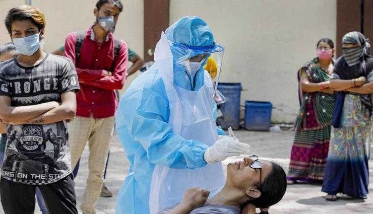 सवाई माधोपुर : कोरोना मुक्त होन की ओर बढ़ रहा जिला, 117 सैंपल में नहीं मिला कोई संक्रमित