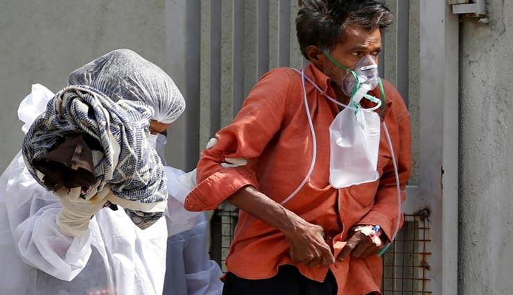 बाड़मेर : 537 सैंपल में मिले सिर्फ 2 नए संक्रमित, पिछले पांच दिन में नहीं हुई काेराेना से कोई माैत