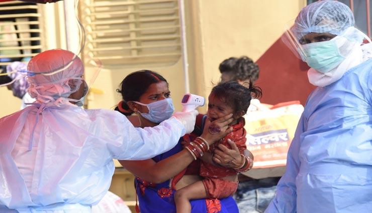 उत्तराखंड : नए संक्रमितो से कम रहा रिकवर होने वाले मरीजों का आंकड़ा, पांच की हुई मौत