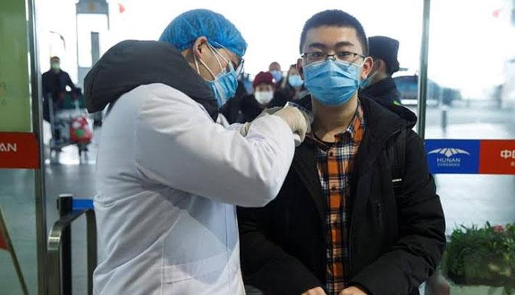 कोरोना : हुबेई यूनिवर्सिटी में हॉस्पिटल खोलने का फैसला, भारतीय स्टूडेंट्स ने सरकार से मांगी मदद