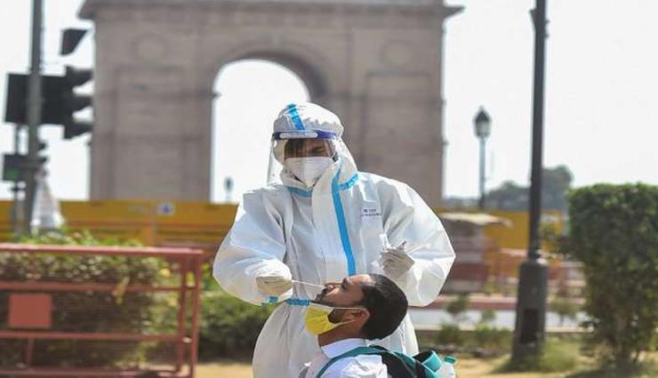 दिल्ली में कोरोना के ताजा आंकड़े फिर डराने वाले, 24 घंटे में मिले 17 हजार से ज्यादा मरीज; 104 की मौत