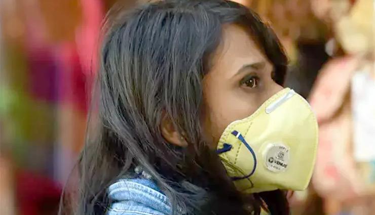 दिल्ली: सरकार ने उठाए कड़े कदम, मास्क नहीं पहनना पड़ेगा भारी, होगी छह महीने की जेल