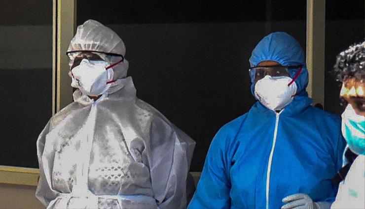 कोरोना वायरस: सऊदी से लौटी दिल्ली की महिला से 3 और लोग संक्रमित