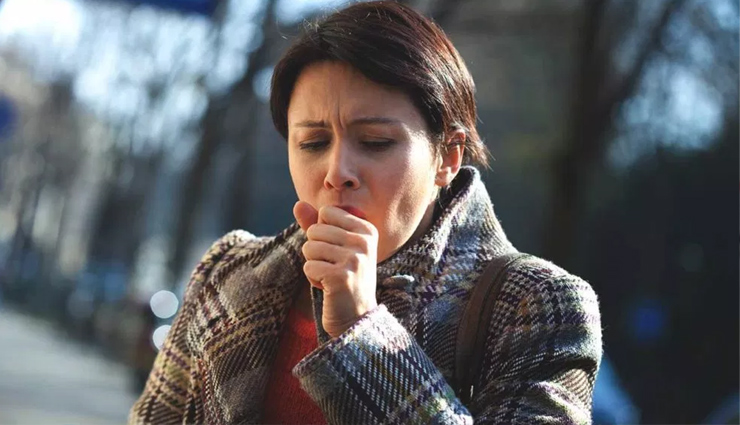 Few Food Remedies to Get Rid of Cough