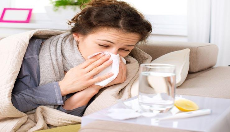 कहीं जाती हुई सर्दी ना कर दे आपको बीमार, ऐसा रखें अपना आहार