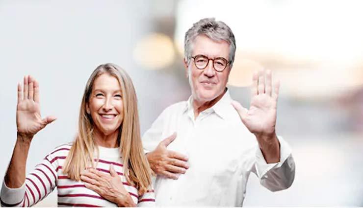 Valentine Special : समय के साथ पति-पत्नी ले ये 7 वचन, बनाए रिश्ते को मजबूत