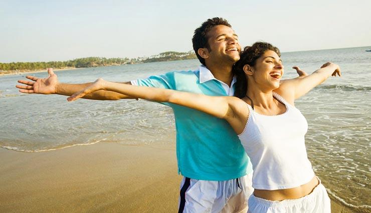 tourist place,goa,goa as a perfect honeymoon destination,reasons why goa is famous ,पर्यटन स्थल, भारतीय पर्यटन स्थल, परफेक्ट हनीमून डेस्टिनेशन, गोवा, गोवा के प्रसिद्द होने के कारण