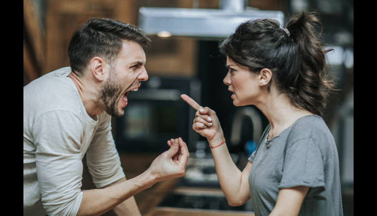 4 Ways To End Up Fight With Your Partner