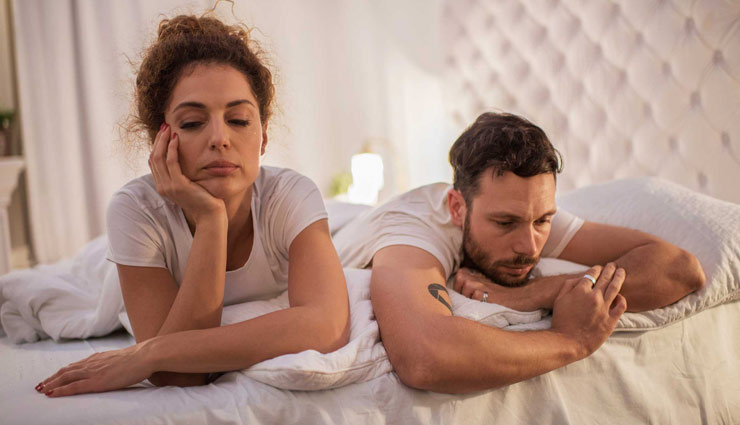 हर पति-पत्नी के रिश्ते में पनपती है ये 5 शिकायतें, जानकर आप भी करेंगे समर्थन