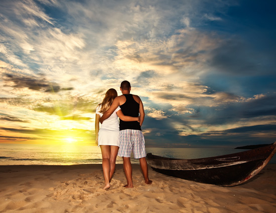 5 Things Couples Must Do on Honeymoon To Make It Memorable