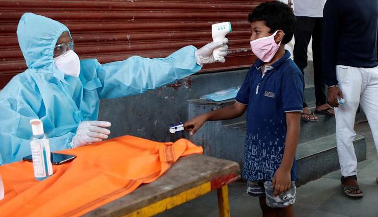 Coronavirus updates / India's COVID-19 tally crosses 39 lakh mark, records 83,341 new cases