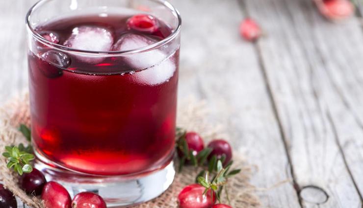 cranberry juice,health benefits,health benefits of cranberry juice,Health tips