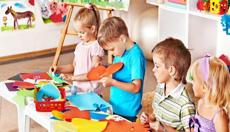 इस तरह लाए बच्चों की रचनात्मकता में निखार, होगा उनके आत्मविश्वास में इजाफा