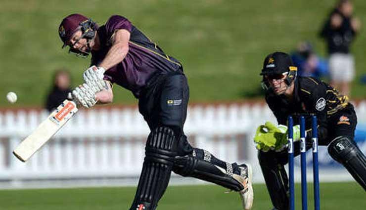 क्रिकेट के इतिहास में दर्ज हुआ एक और रिकॉर्ड, एक ओवर में बल्लेबाजों ने बनाए 43 रन, वीडियो