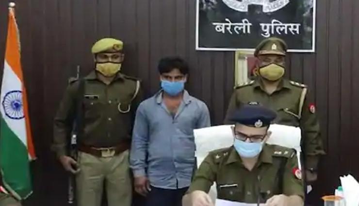 महज 100 रुपए के लिए युवक की करी हत्या, पेचकस से गोदा,  पत्थर से कुचला चेहरा, आरोपी गिरफ्तार