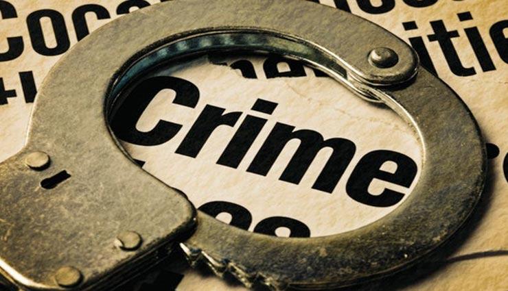 उदयपुर : गर्लफ्रेंड की चॉकलेट खाने की जिद ने युवक को बनाया चोर, हुआ गिरफ्तार
