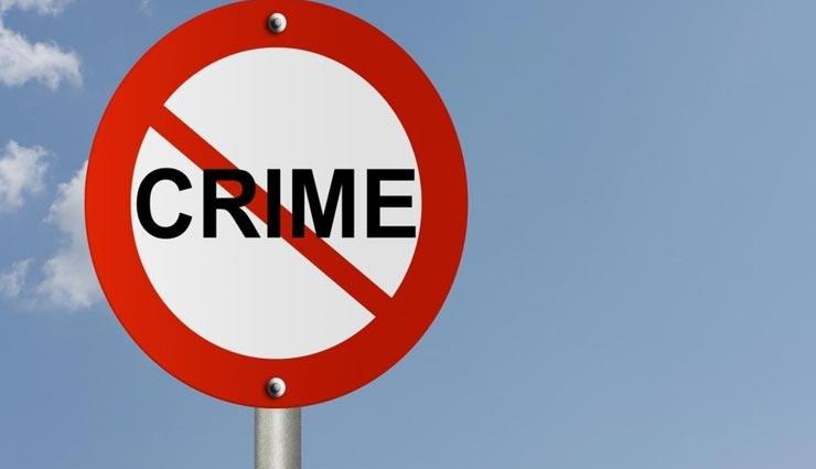 अलवर : बहु के खिलाफ सास ने दर्ज करवाया मामला, सोना, चांदी व नकदी लेकर हुई पार