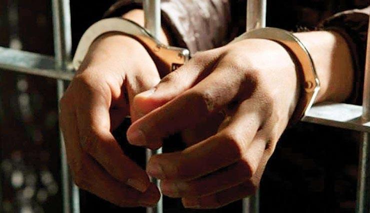 कानपुर : दामाद ने घर में घुसकर ब्लेड से काटी ससुर की गर्दन, आरोपी गिरफ्तार