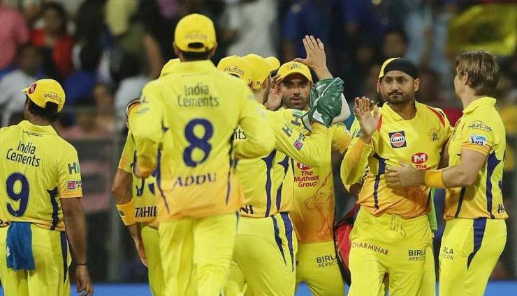 IPL 2018: कावेरी विवाद के चलते इस राज्य में शिफ्ट हुए चेन्नई के सभी मुकाबले