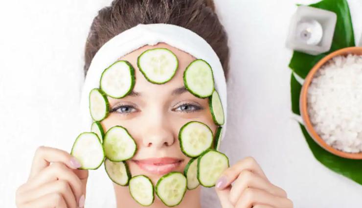 5 Ways Cucumber Can Help You Get Glowing Skin