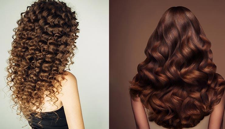 आपके सुंदर बालों को तबाह कर सकता हैं गलत Curling iron, इन 6 बातों का ध्यान करें इसका चुनाव