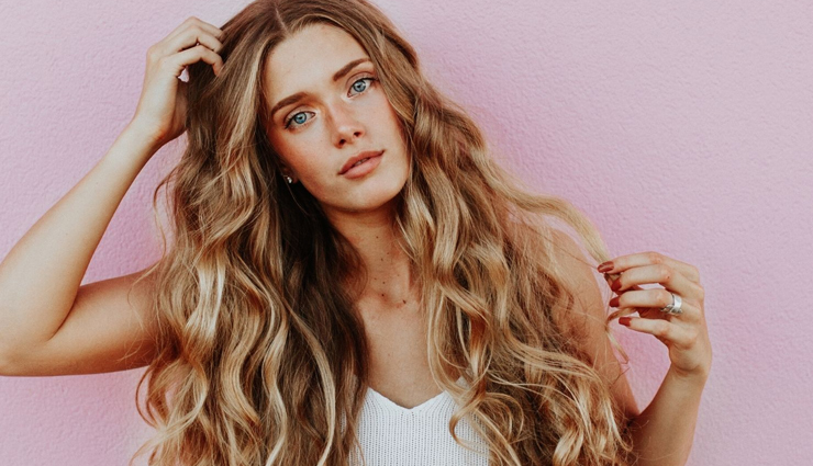 7 Natural Treatments for Increased Hair Volume and Thickness