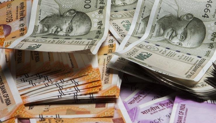 जरुरी जानकारी : आइए जानते हैं एक नोट को छापने में सरकार का कितना होता है खर्चा