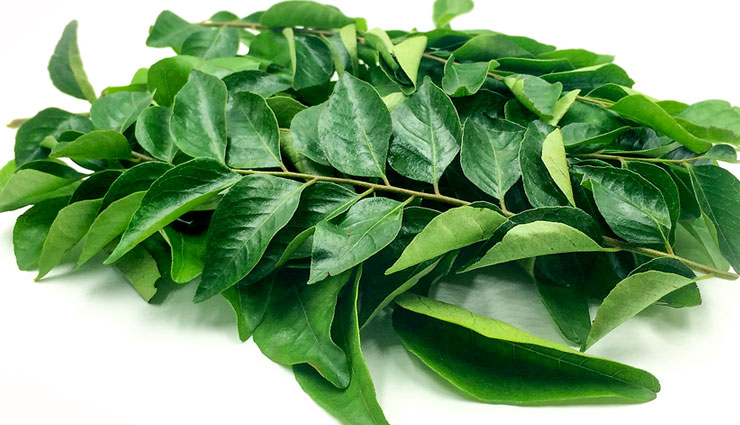 5 Health Benefits of Eating Curry Leaves