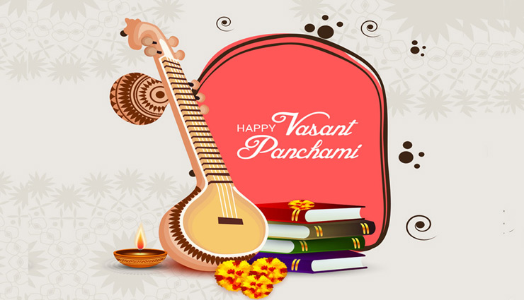 vasant panchami 2019,customs and traditions of vasant panchami,basant panchami