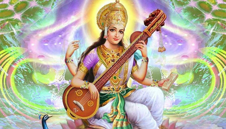 Vasant Panchami 2019- Customs and traditions Of the Festival