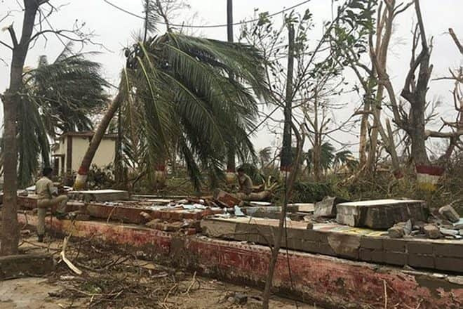 odisha,loss,cyclone fani