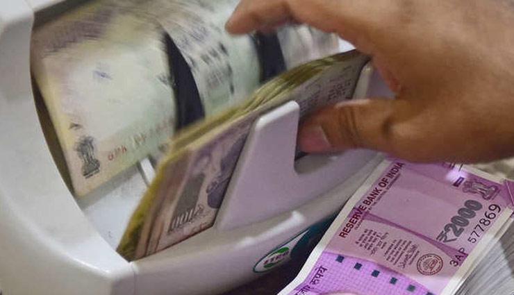 7वां वेतन आयोग : केंद्रीय कर्मचारियों को मिला दिवाली तोहफा, मोदी सरकार ने बढ़ाया 5% महंगाई भत्ता