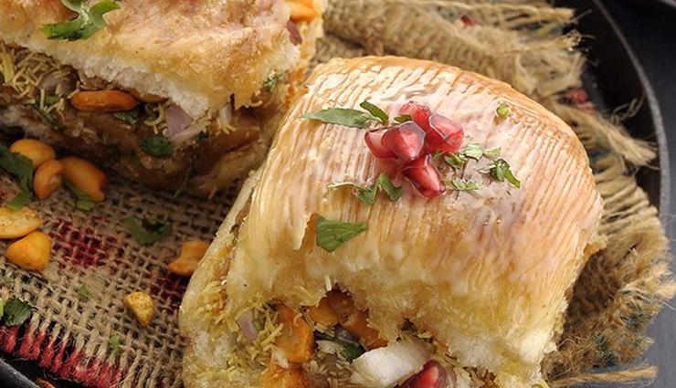 Recipe- Easy Way to Make Kutchi Dabeli