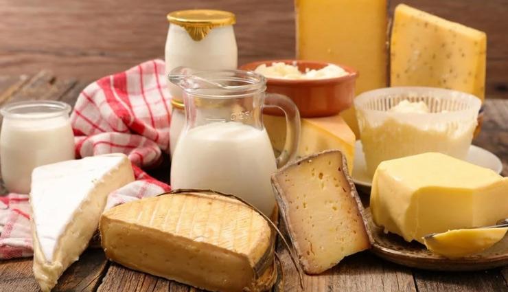 tips to store dairy products,dairy products,storing dairy products,household tips,home decor tips ,हाउसहोल्ड टिप्स, डेयरी  प्रोडक्ट्स, दूध, पनीर, अंडे, दही , गर्मियों में डेयरी प्रोडक्ट्स को लम्बे समय तक स्टोर करने के टिप्स